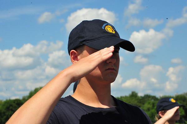 2017 Student Troopers - Week 2