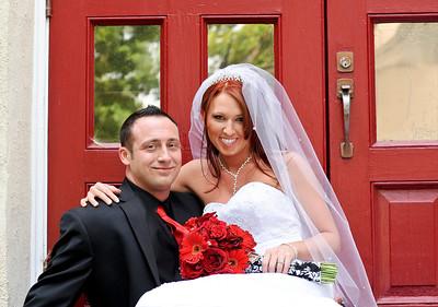 Mr. + Mrs. Billy Austin