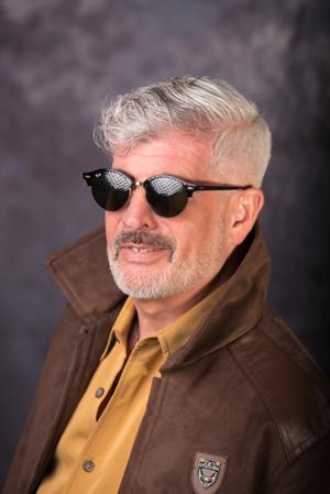 Dr. Lou's Portraits