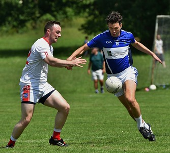 TCG v Round Towers Conway Cup semi 2018
