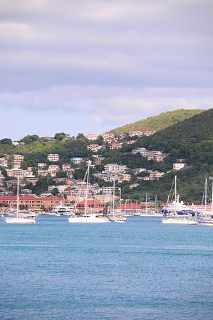 British Virgin Islands 2011