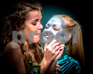 2015 One Act Play - Mark Twian's Garden of Eden