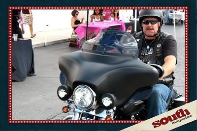 The Savannah Harley-Davidson 3rd Annual Pink Ribbon Poker Run