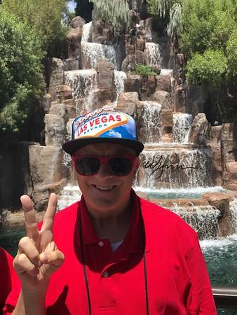 Las Vegas #1730 (July 3-6)