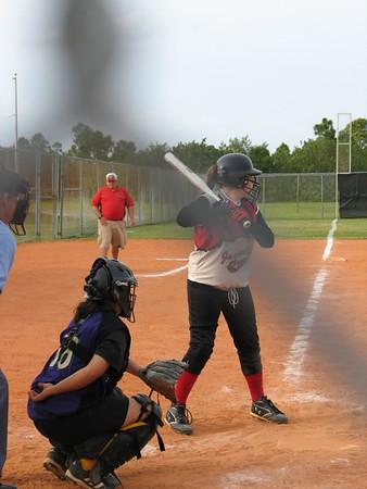 Softball 2008