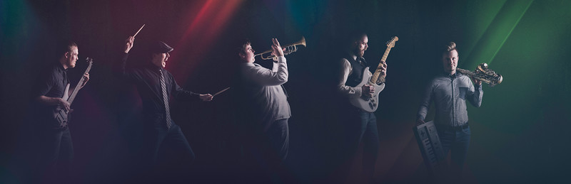 Soli Band