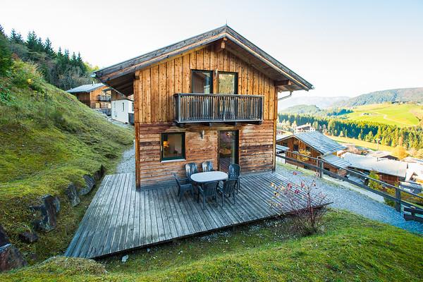 Alpendorf Haus 43