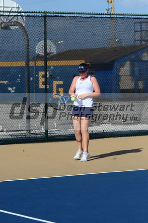 Girls Tennis 3.4.2019