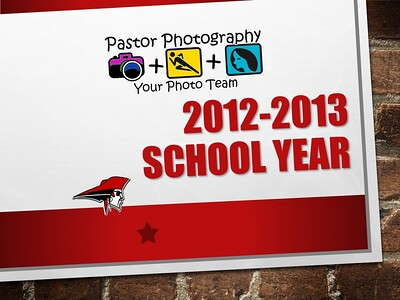2012-2013 Perry High School