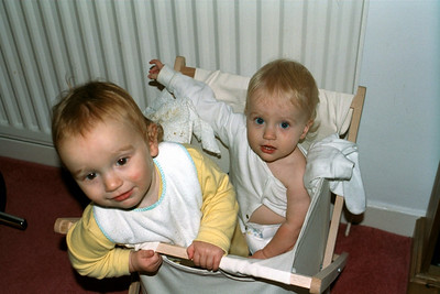 08/2000 Kids Birthday
