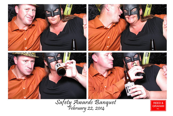 2-22 Hayes Mansion - Photo Booth