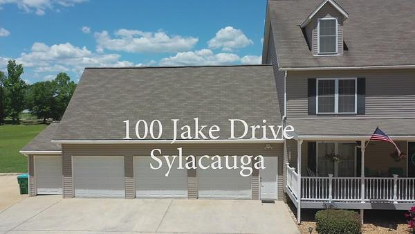 100 Jake Drive, Sylacauga
