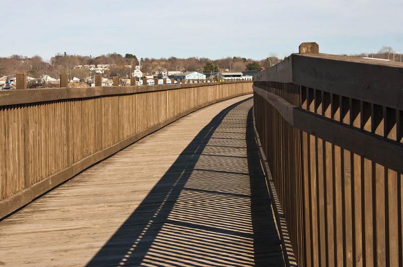 RoadTrip-278 : Beautiful Boardwalk!