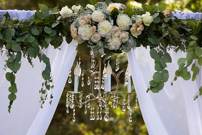 Annabel and Tylon | Almaden Valley wedding