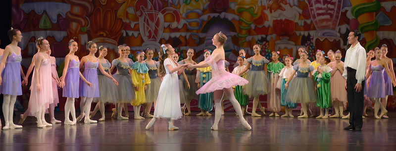 2017 Directors Gallery for Nutcracker