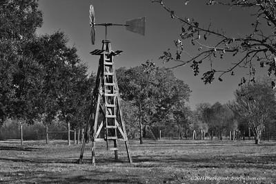 Fall 2015 Samuell Farm