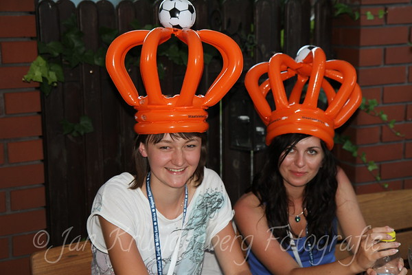 20100711 Dag 2 - Oranje