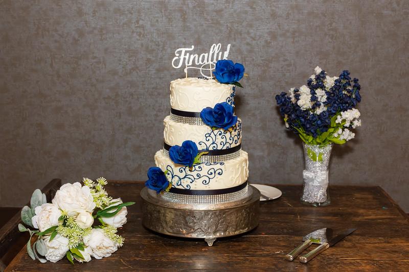 Wedding 5-3-19