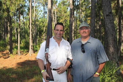 Sporting Clay shoot- Relay for LIfe
