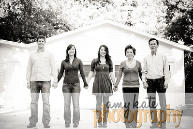 Lin Family Photos