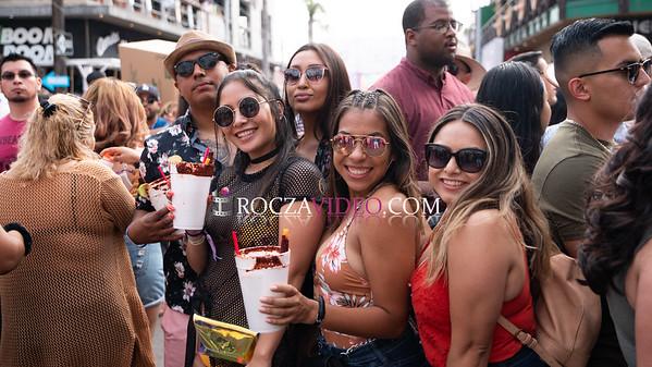 Baja Beach Fest dia 2