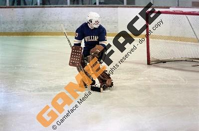 Williams Men's Hockey