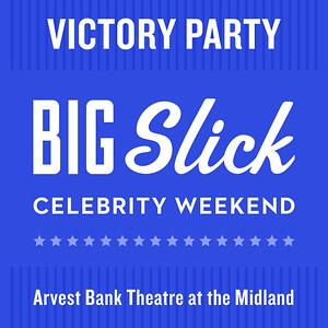 160618 Big Slick KC – Victory Party