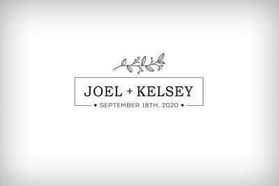 2020-09-18 Joel & Kelsey