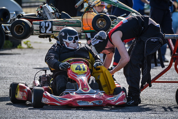 Leinster Karting Club - 2015 Summer Championship - Round 2