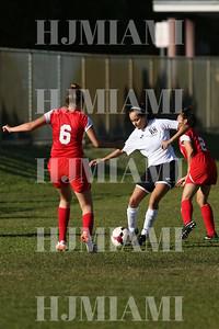 Girls Soccer 11-21