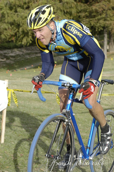 GCCA Cyclocross Challenge - Men B, Women A/B, Pee Wee, Men A