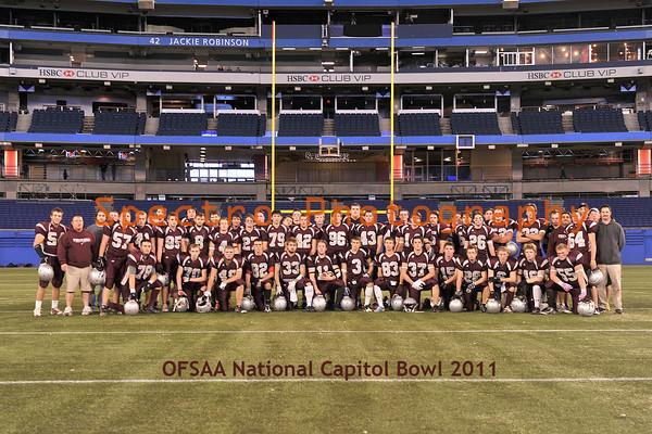 National Capitol Bowl 2011