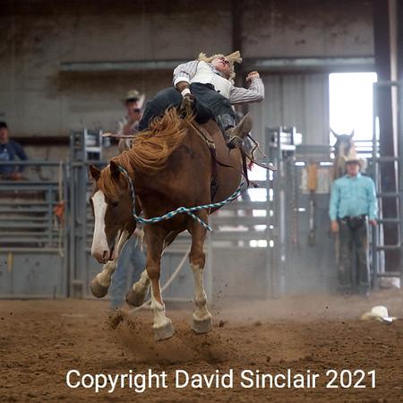 TG Rodeo practice