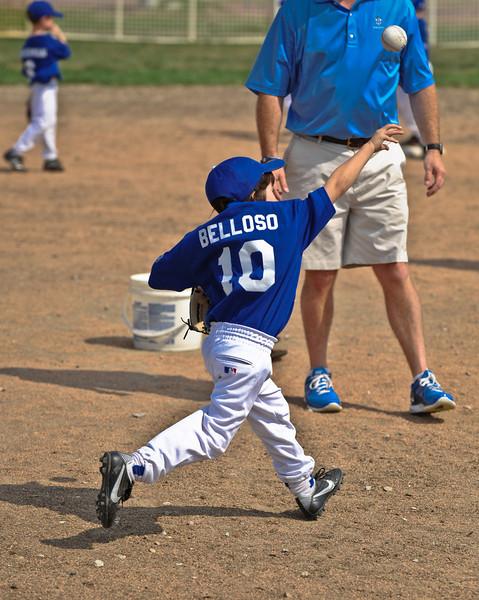 Michael Baseball