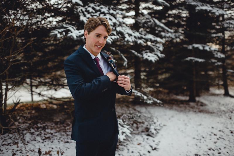 Requiem Images - Luxury Boho Winter Mountain Intimate Wedding - Seven Springs - Laurel Highlands - Blake Holly -493.jpg