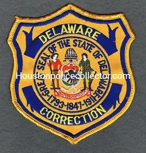 Delaware Dept Of Correction