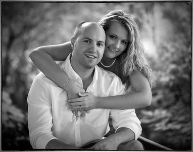 Tammy & Eric - Engaged