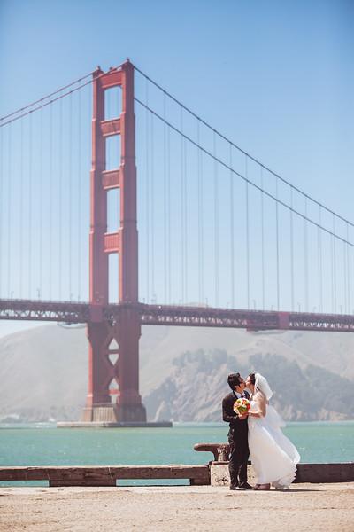 QiRui and Peng's Wedding