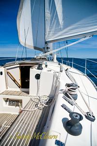 Sailboats, Yachts, & Yachting