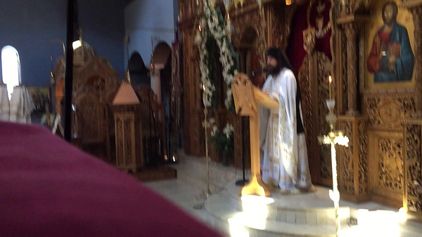 08.07.16 7th Sunday of Matthew, Sermon by Father Agathangelus