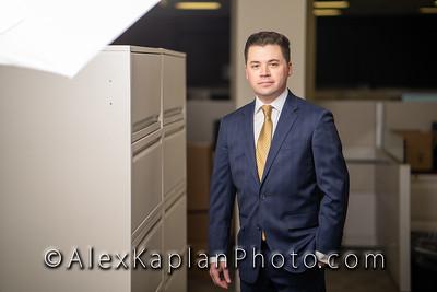 Fifth Avenue Business Headshot Photographer