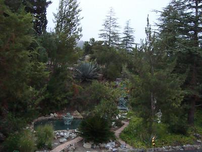 Silverado, CA ~ July 2010