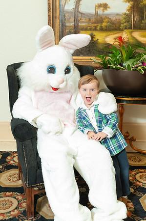 Easter Saturday