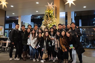 2019-12-24 IUSM at 3Crosses Christmas Play