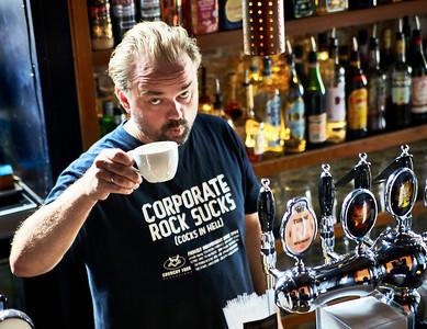 2019-09-13 Sync Drinks Copenhagen