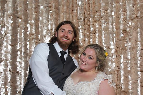 Seth & Kate's Wedding