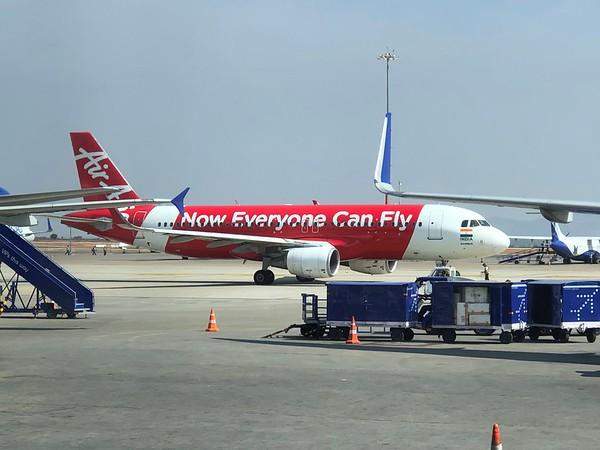 AirAsia India (I5)