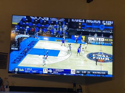 2021.04.03 UCLA vs Gonzaga