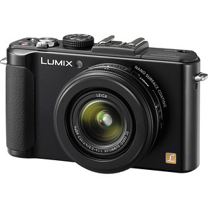 Best Compact Camera for Travel: Panasonic, Lumix LX7