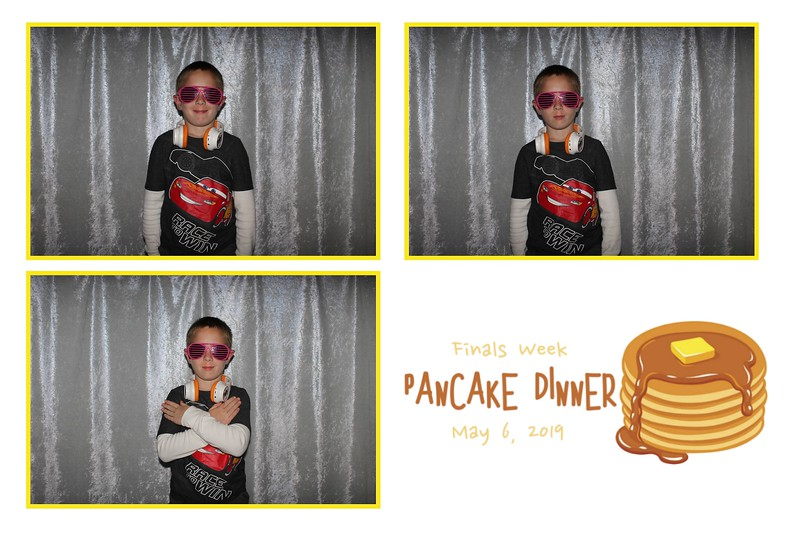 McKendree Pancake Dinner